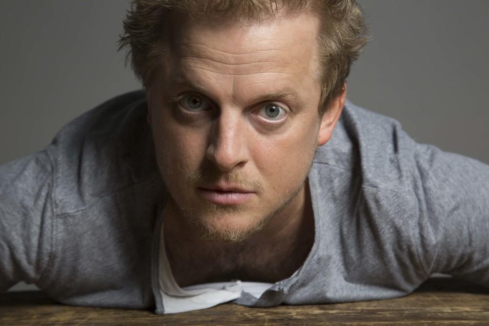 Skyler Stone: Actor/Comedian
