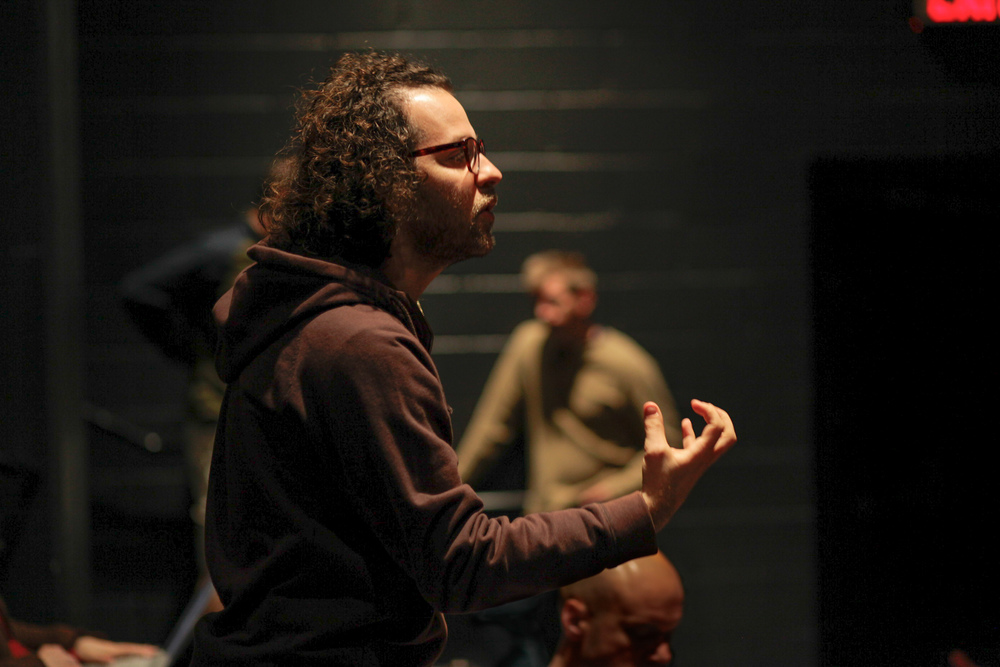 Sam Gold: Director
