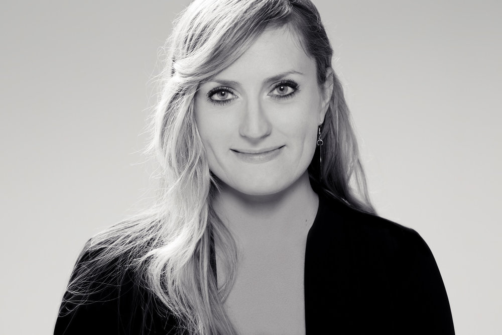 Sunna Wehrmeijer: Film Score Composer