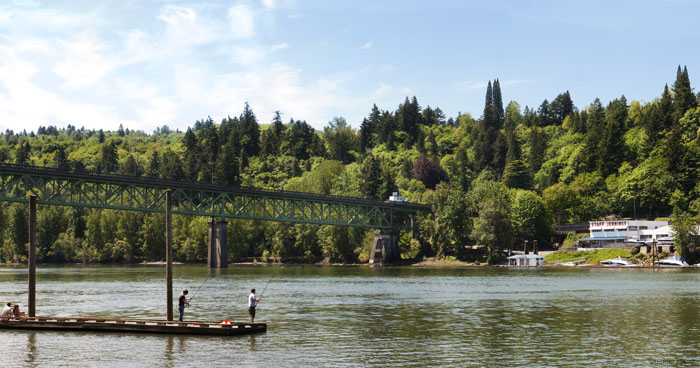 sellwood-river-park