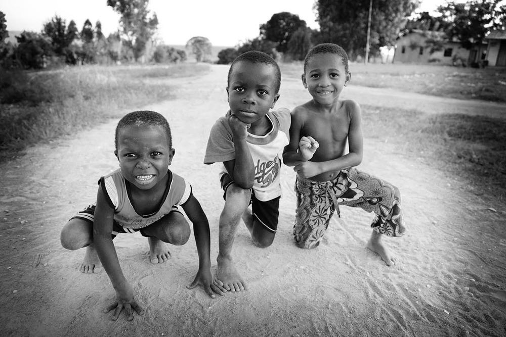 """Malawian Boys"""