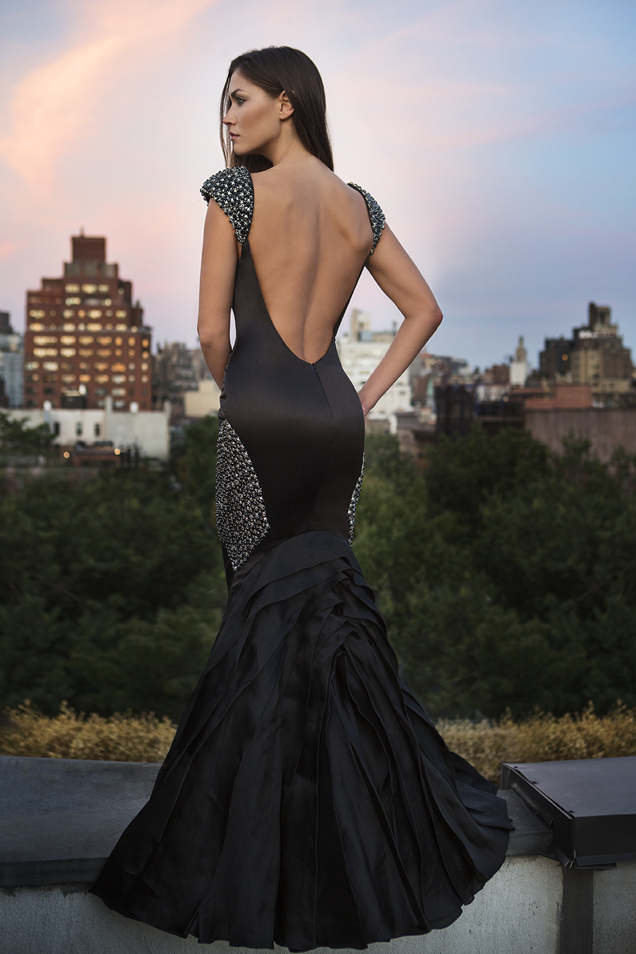 Haute Couture by Jessica Zamir