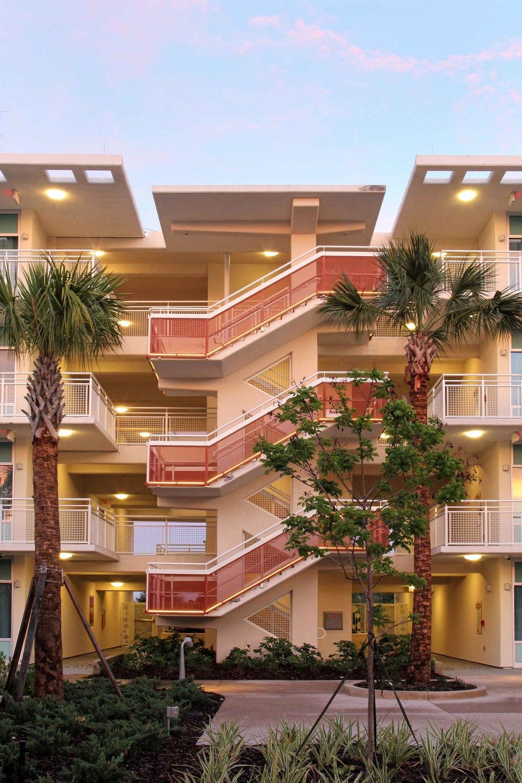 Featured: Cabana Bay Beach Resort — Shulman + Associates | Design ...