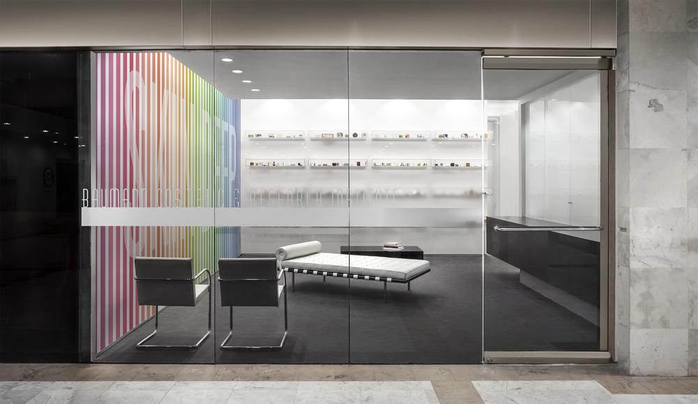 Baumann Cosmetic + Research Institute