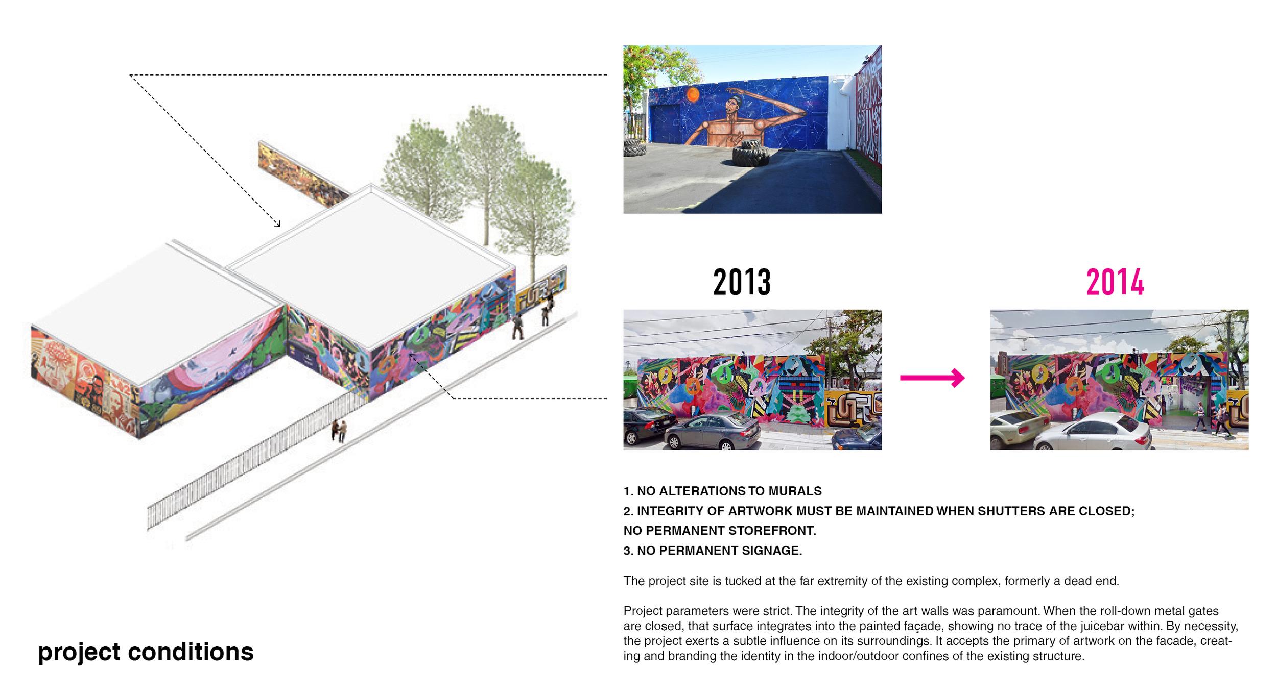 Jugofresh Wynwood Walls — Shulman + Associates   Design ...