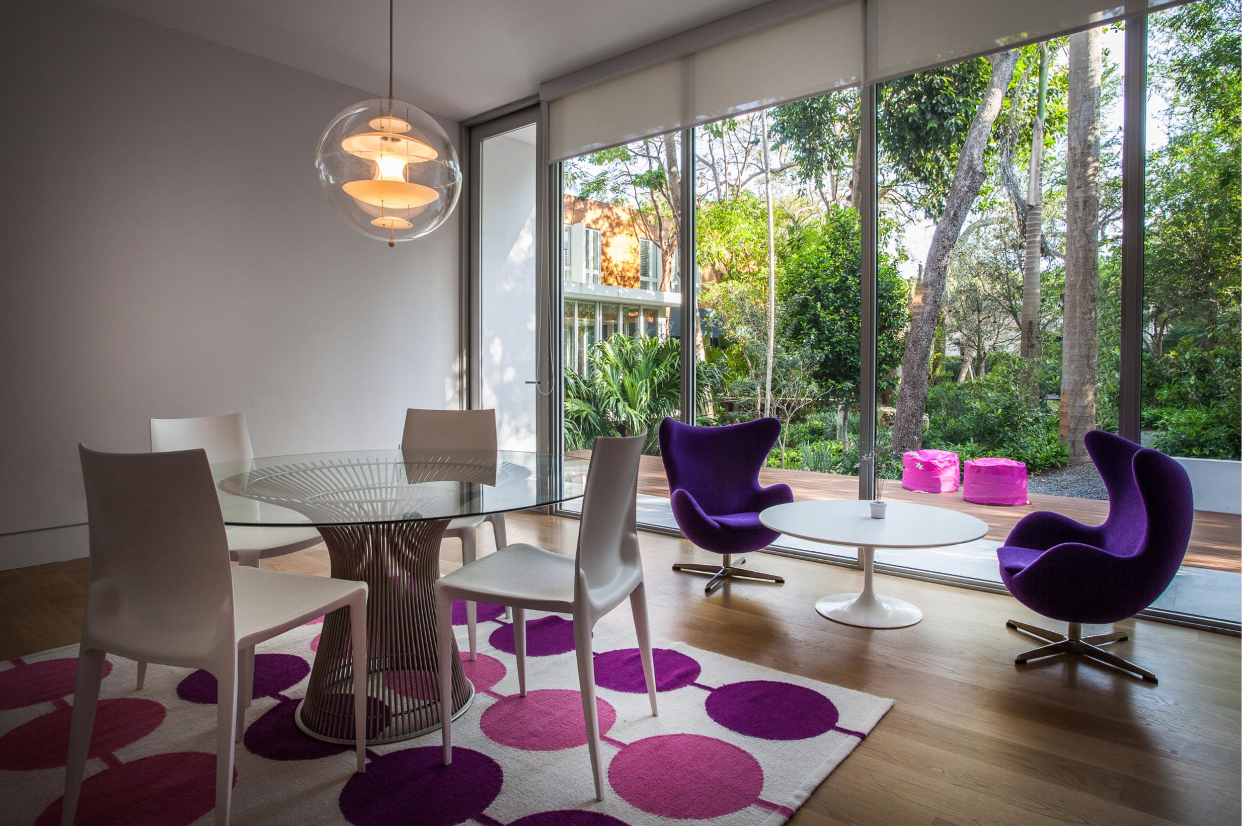 room living oak hammock agsia design residence bacal group