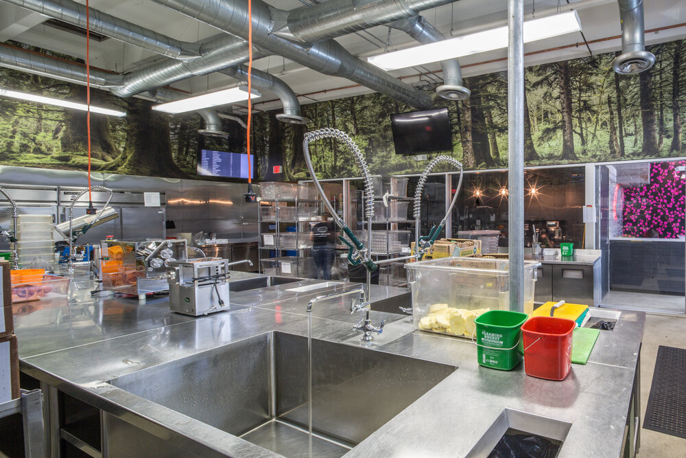 Miami Design District: Jugo Fresh - Only Ella
