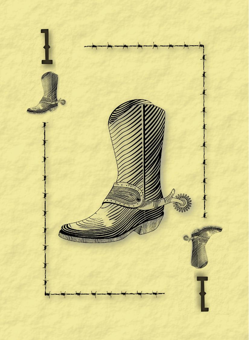 Boots Suit