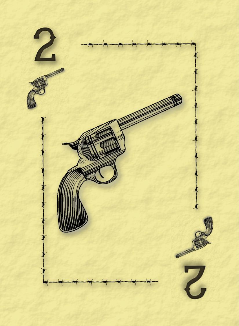 Pistols Suit