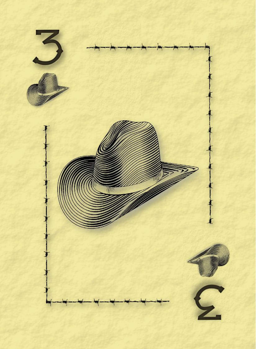 Hats Suit