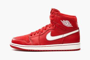 d4c0d3f7aa Jun 9 Gym Red Air Jordan 1 Retro High OG · Rishi Savera