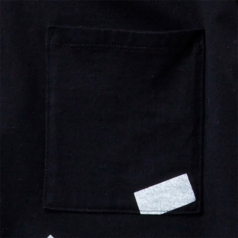 A.FOUR-RECTO-TEE-BLK-03