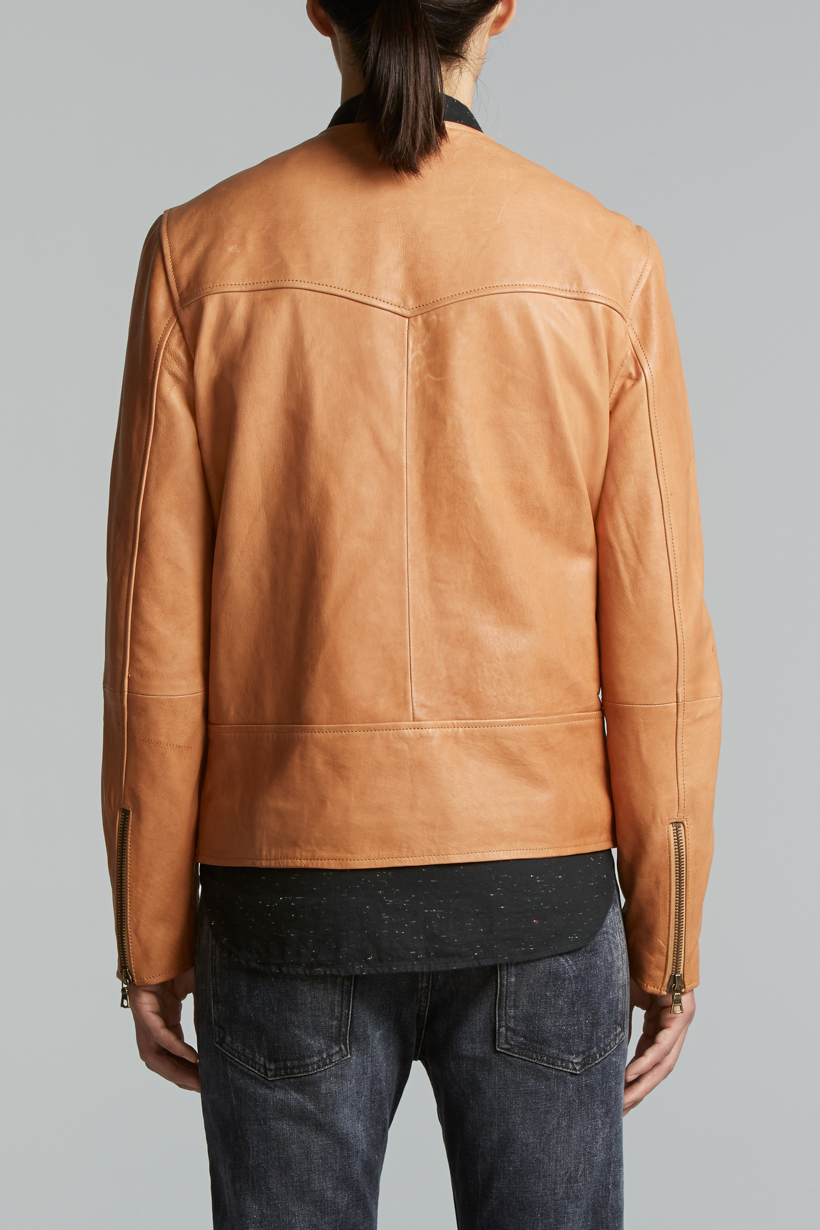 levis racer jacket