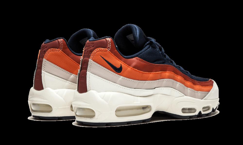 c95e15cc42 Nike Air Max '95 Essential — Rishi Savera