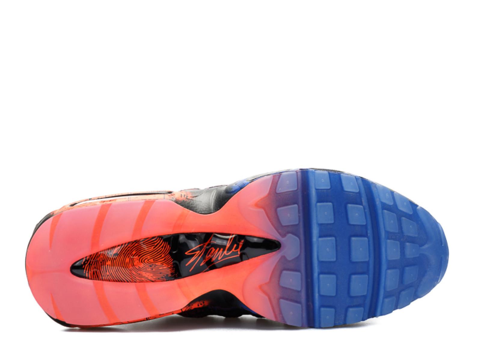 6c4c6c40a6 IMG_0049.jpeg. Rishi Savera · Shoes · Air Max 95, Nike ...