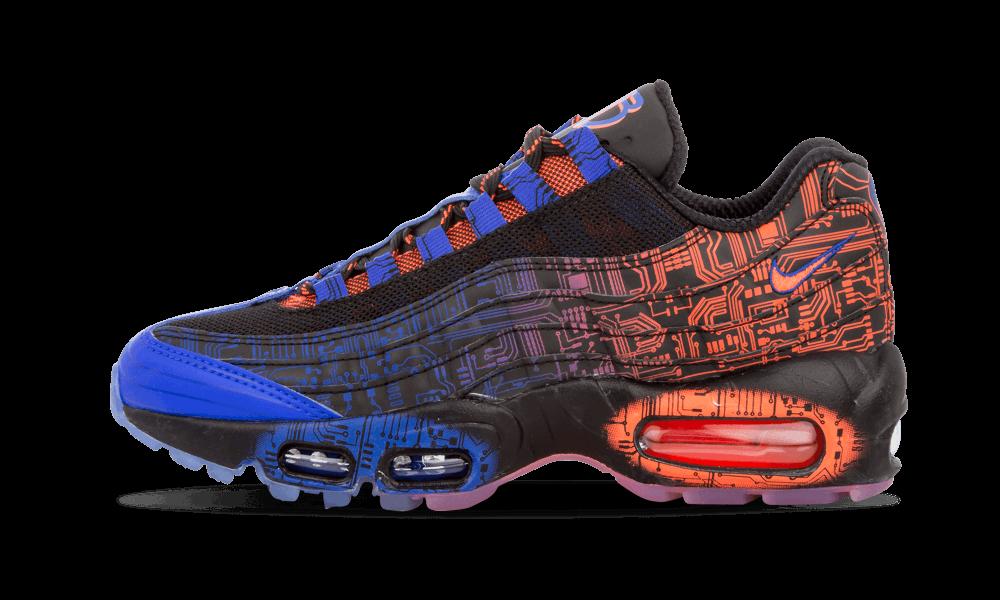 8fce5e7ea8 Nike Air Max '95 Premium DB — Rishi Savera