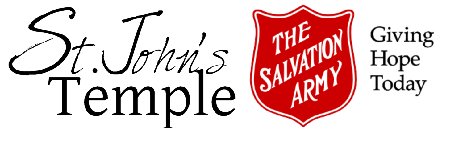 The Salvation Army St. John's Temple
