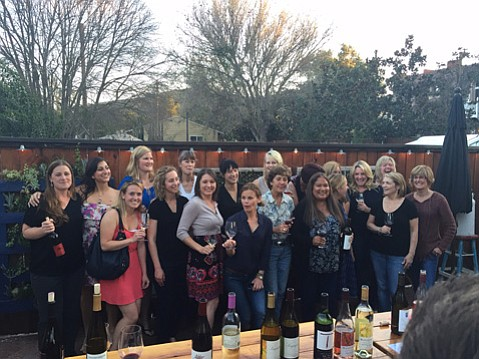 Meet the ladies of Santa Barbara County wine.