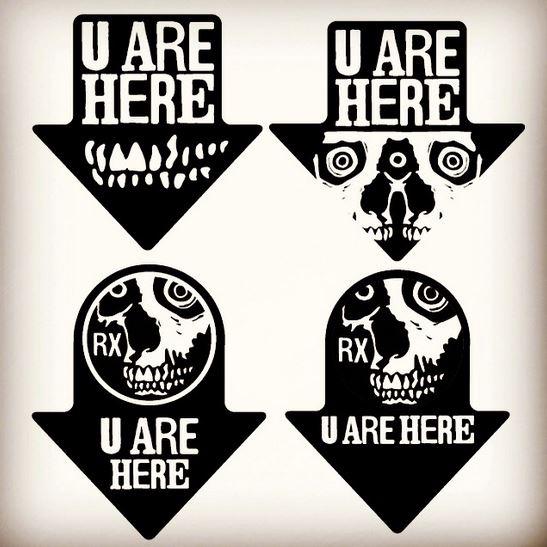 arrex skulls 5