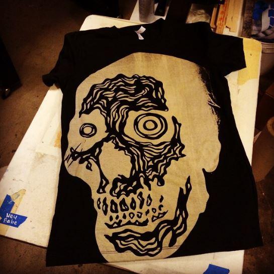 arrex skulls 9