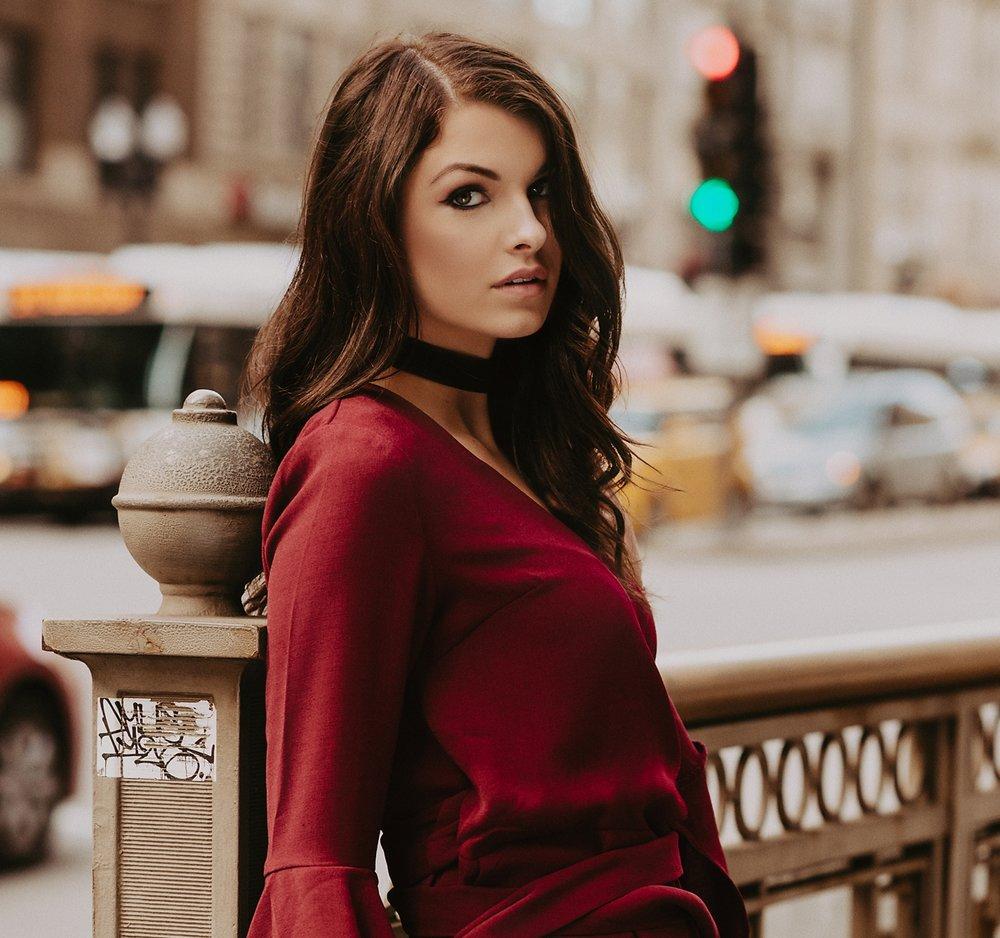 Fashion - Natasha
