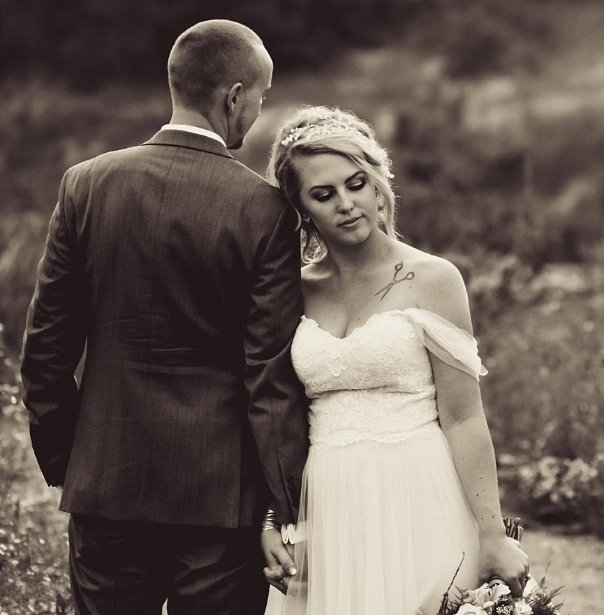 Maddie & Kingsley -