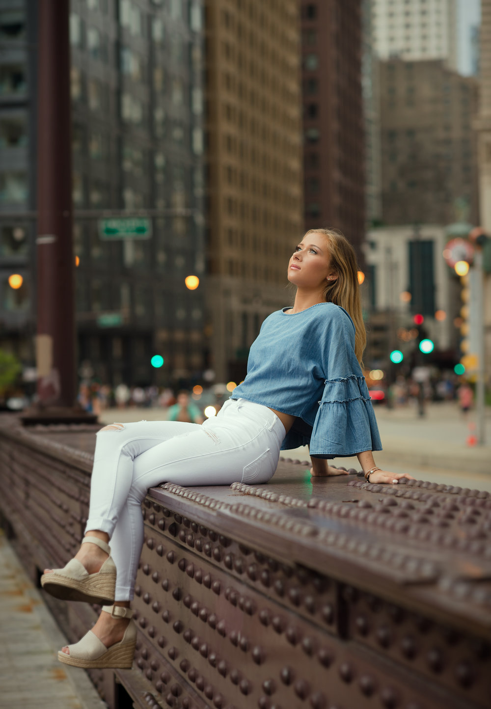 Big City - For the Fashionistas & City Lovers