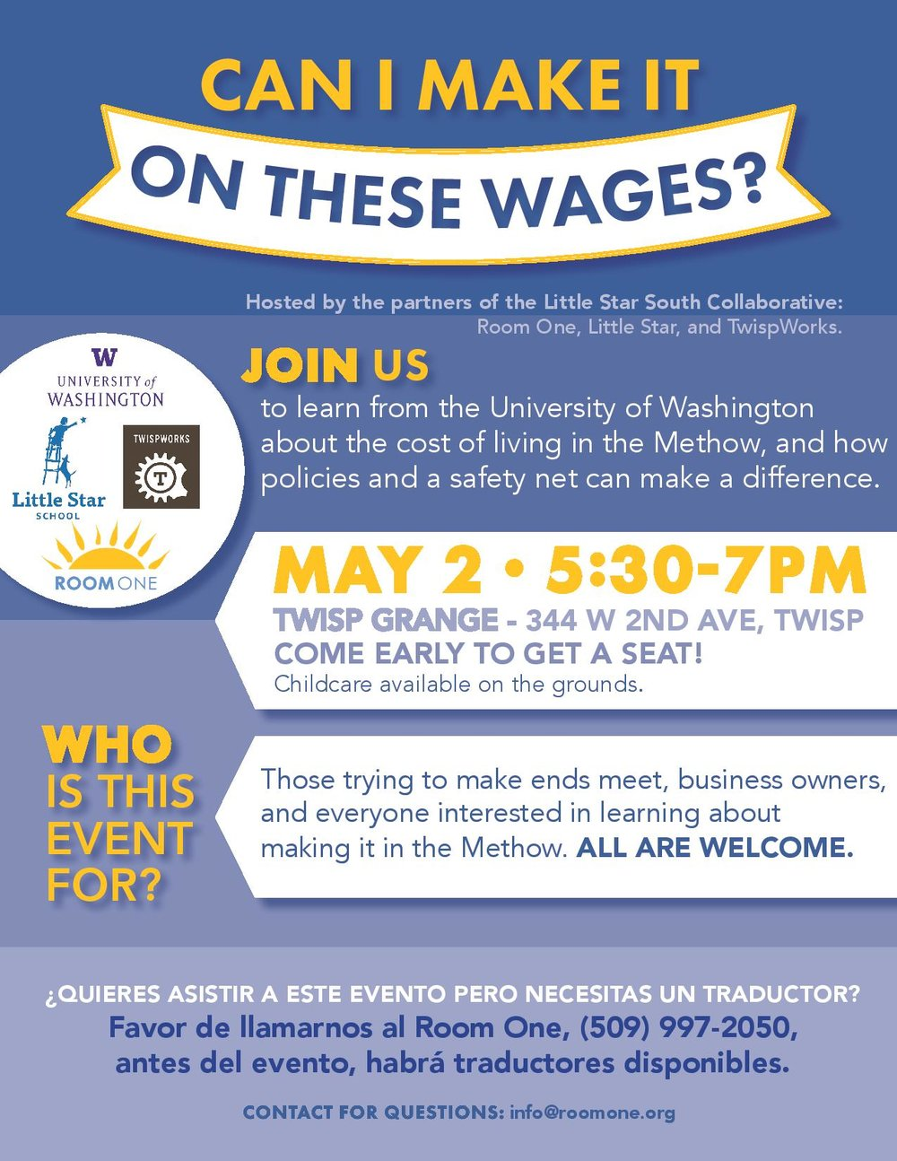 Can I Make it On These Wages  5.2.19 event.jpg