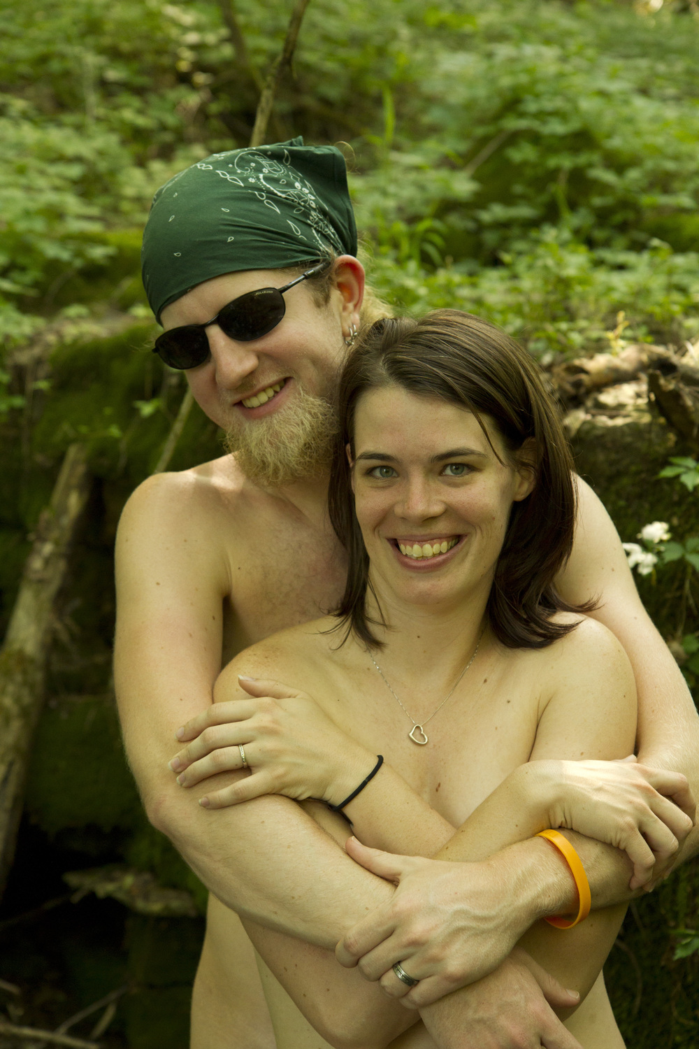 Chris and Carol Vita Nuda Northwest