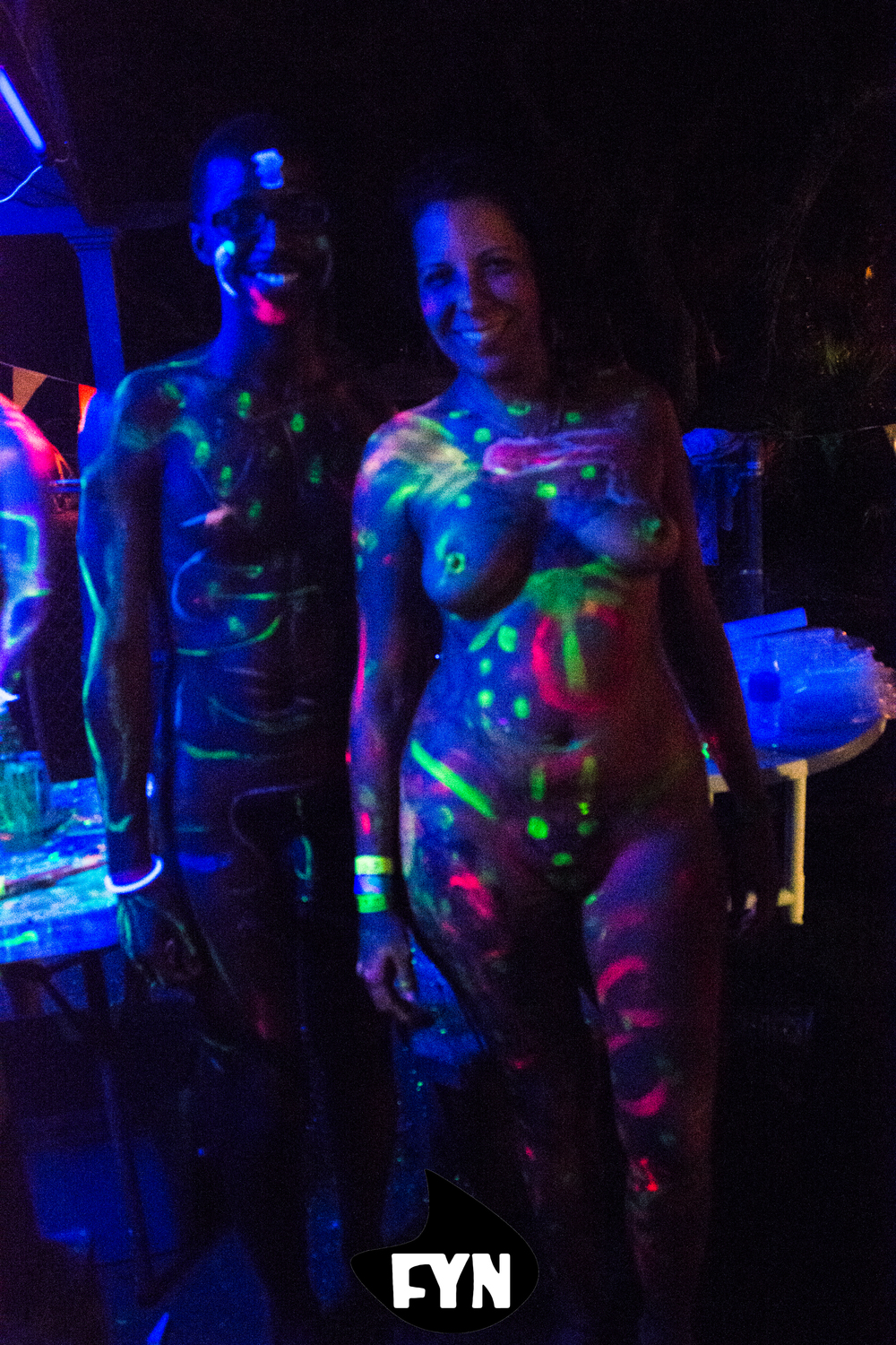 NSB7 Body Paint