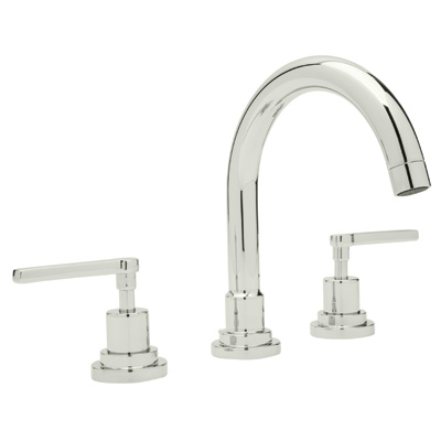bathroom sink faucets polished brass