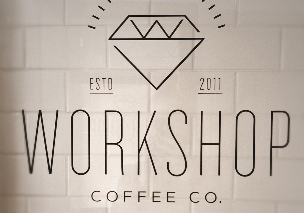 The Workshop Coffee Co., London