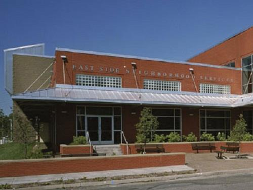 Menlo Academy with City Street Church
