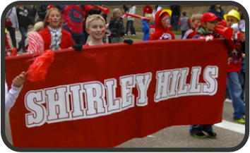 Shirley Hill Primary