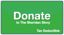 Partner financially with The Sheridan Story - equipping us to get food to the kids in our community who need it. Options for one-time donations and recurring donations (Sustaining Partner) are available.