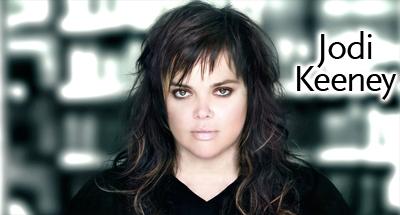 Jodi Keeney -L&G Artistic Director of Makeup