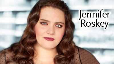 Jen Roskey is a 2002 Graduate of Brown Aveda Institute