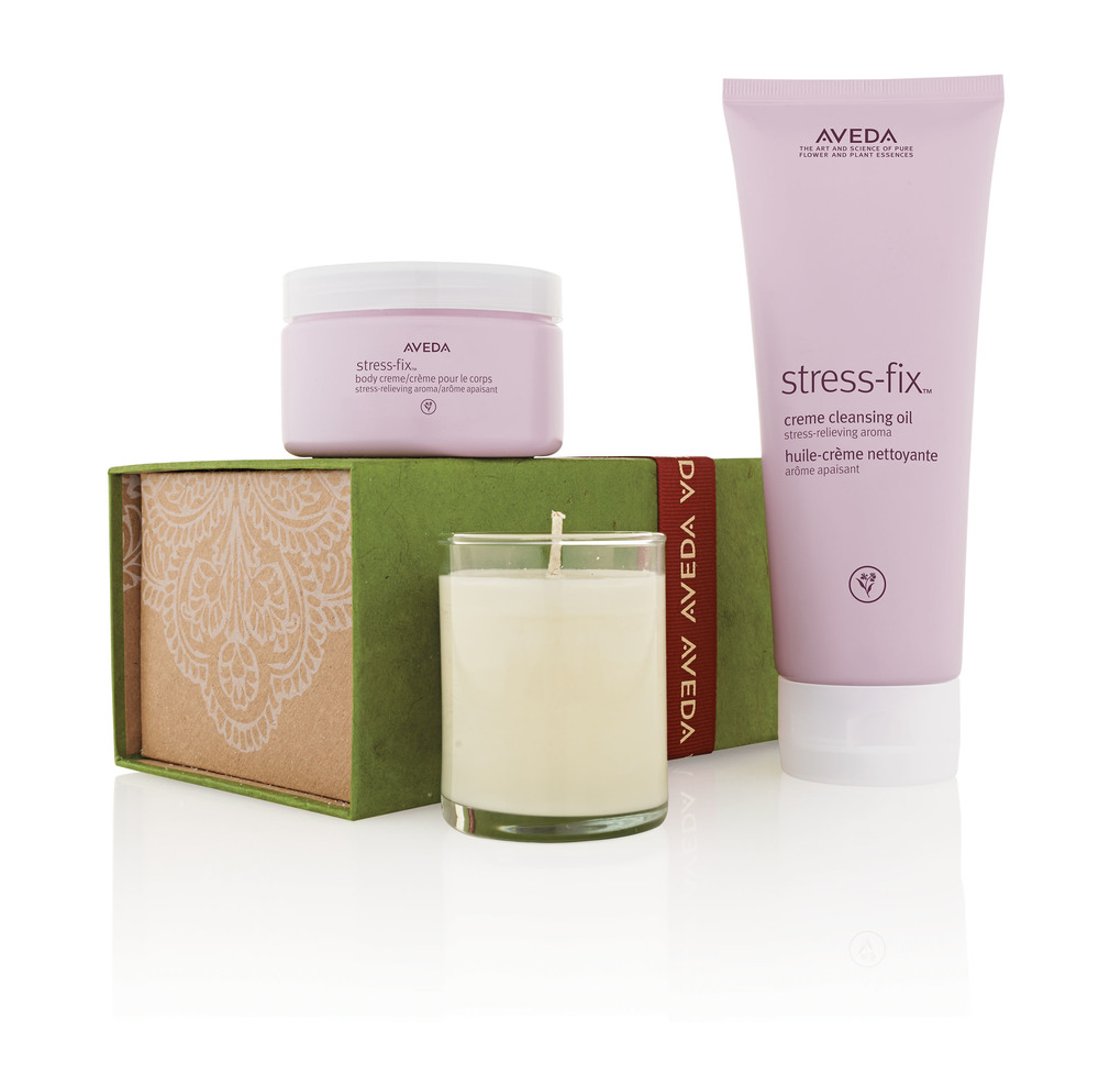 A Gift to Melt Away Stress / $69