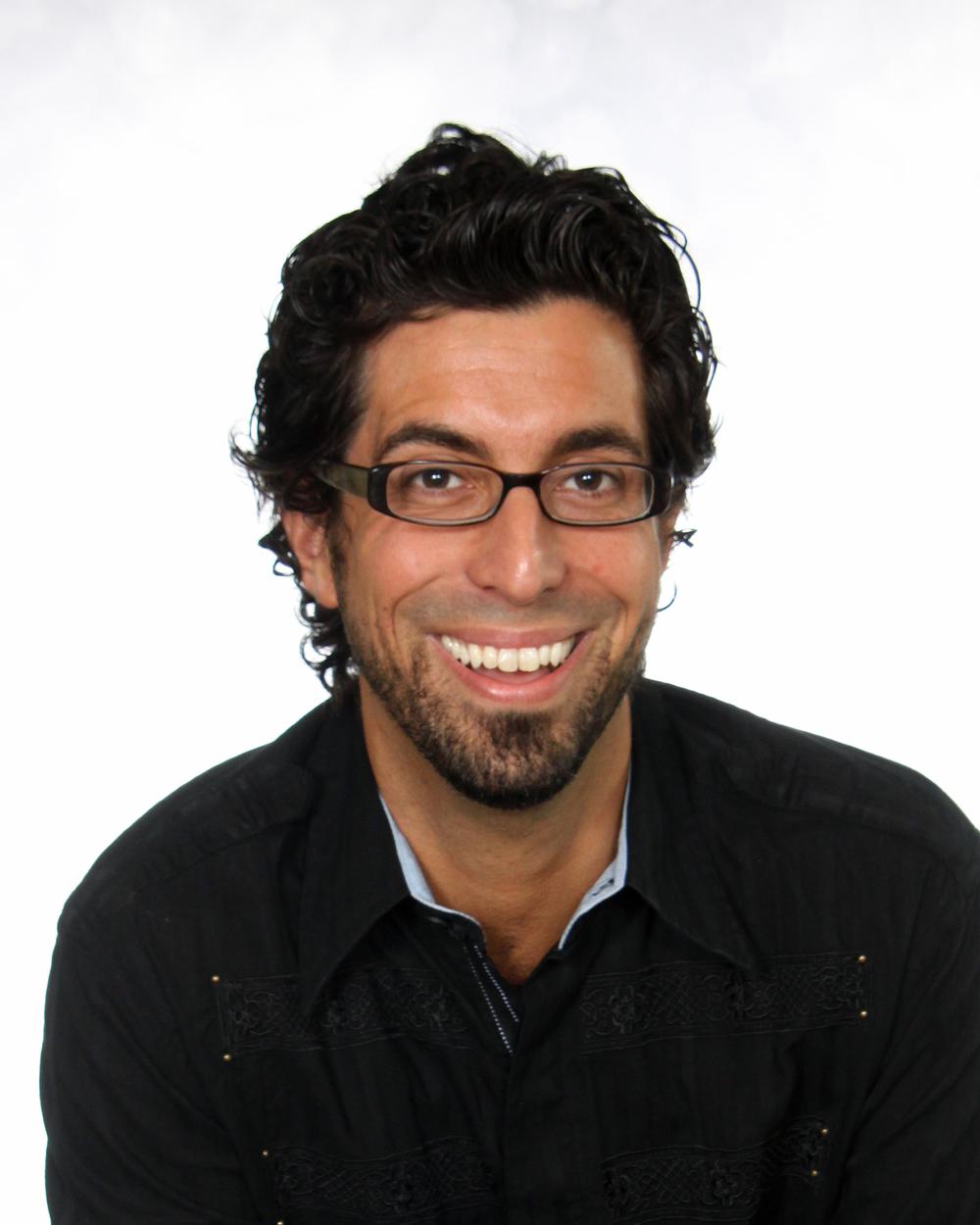 Michael Pavlick