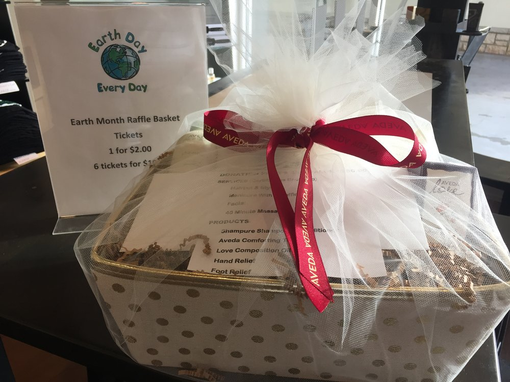 Enter to Win Our September Gift Basket!