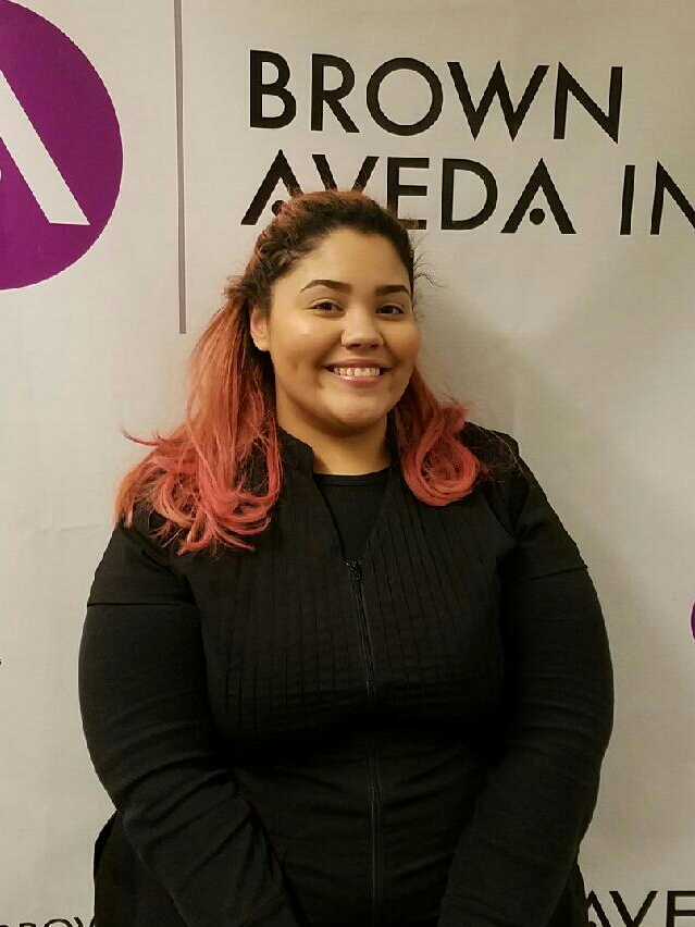 Faviola Lugo – Cosmetology