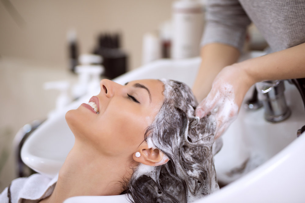 beachcombers fairport is looking for a salon assistant - Salon Assistant