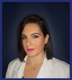 Skin Games Finalist Nicole Rakityan
