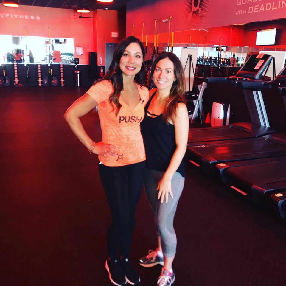 Tessa Shagovac and Natalie Herbick on New Day Cleveland