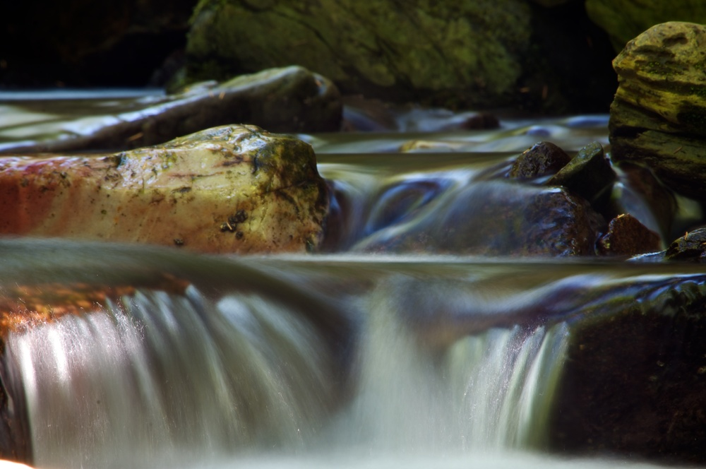 nature, water, creek, stream, stones, running water, noisy creek, salmo-priest