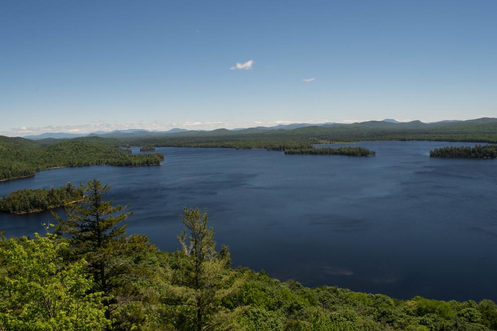 nature, landscape, mountains, lakes, adirondacks, william c whitney, lake lila