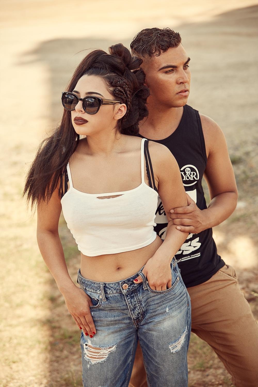 Carmen fashion raleigh nc 1