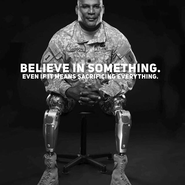Here's a hero @Nike