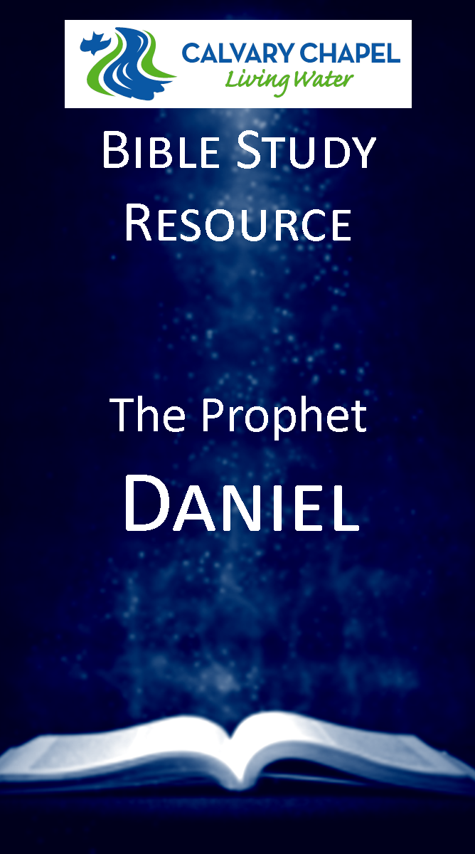 Handout: Daniel