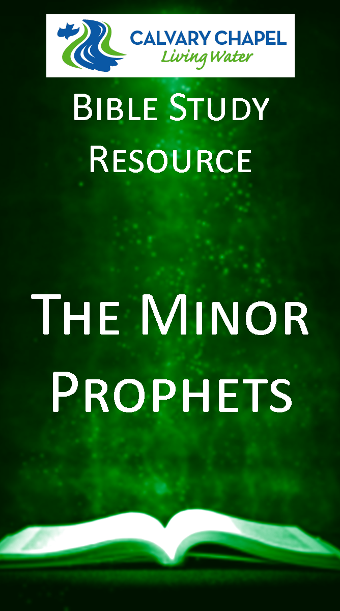 Handout: Minor Prophets